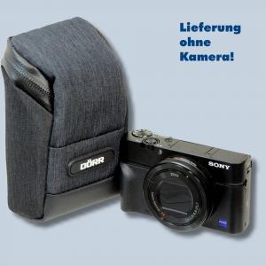 Dörr Motion 1 Kameratasche in schwarz Fototasche Tasche black dm1s - 4