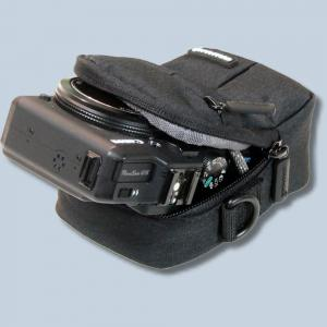 Cullmann MALAGA Compact 300 Kameratasche Fototasche Tasche für Kompaktkameras - 2