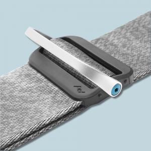 Peak Design Slide Ash - Kameragurt grau für mittlere und große DSLR-Kameras - 1