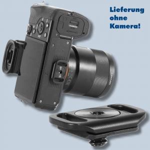 Peak Design Slide Ash - Kameragurt grau für mittlere und große DSLR-Kameras - 2