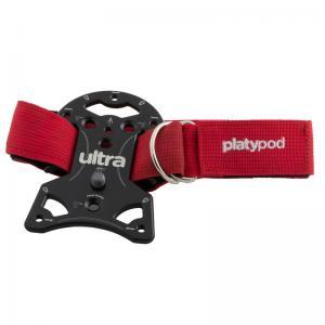 Platypod Ultra Bodenstativ (Flachstativ) Ministativ Tischstativ für outdoor unterwegs und tolle Perspektiven - 3