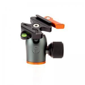 Kugelkopf 3 Legged Thing AirHed Pro Lever Grey Kugelneiger mit Arca-kompatibler Schnellwechselplatte - 1