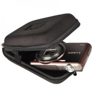 kalahari Xaka S-20 Hardcase schwarz Hartschalentasche für Kompaktkameras S20 - 1