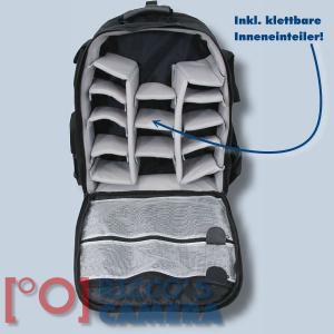 Fotorucksack Stonewood 72 Rucksack mit Regenschutz Kamerarucksack für Spiegelreflexkameras - 3