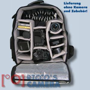 Fotorucksack Stonewood 72 Rucksack mit Regenschutz Kamerarucksack für Spiegelreflexkameras - 4