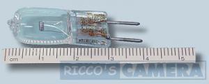Osram Xenophot HLX 64610 12V 50W Halogen Projektionslampe Photolampe G6,35 - 1