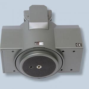Maxwell MP-101 3D-Motorneiger mit Kabelfernbedienung silber - 2