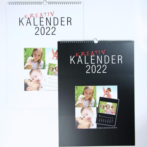 fotokalender f r bilder bis 20x30 online kaufen und selbst. Black Bedroom Furniture Sets. Home Design Ideas