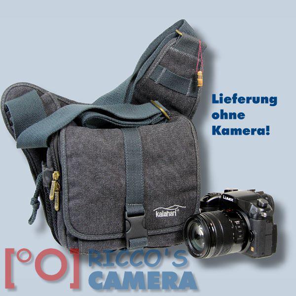 Fototasche fur Sony Alpha 7R III Umhänge-Tasche Kamera Schutz Zubehörtasche Co