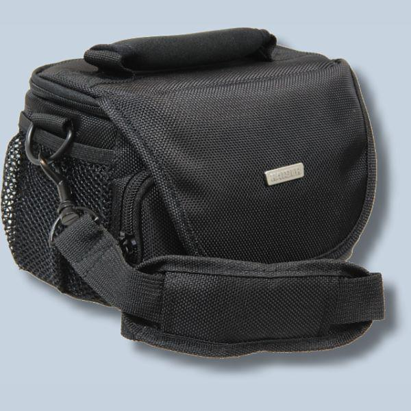 Kameratasche für Panasonic Lumix DMC-LZ20 LZ-20 LZ 20 - Tasche Fototasche  für Systemkameras und Kompaktkameras slm 0cc8c8c93d