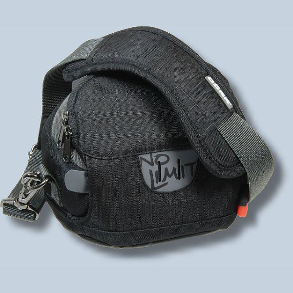 Kameratasche für Samsung WB110 WB100 - Fototasche in schwarz Tasche mit  Regenschutz dnlxss eadc50c9fd