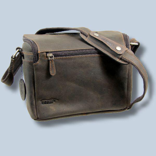 Leder Tasche für Sony Alpha 700 100 350 300 700 230 290 390 380 330 200 450  - Kameratasche Büffelledertasche Fototasche mit extr ebc84c8a03