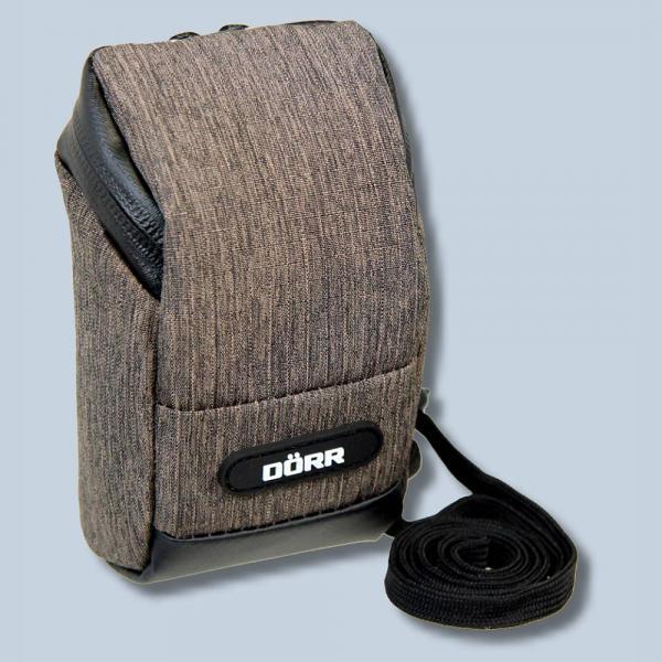 Dörr Motion 1 Kameratasche in braun Fototasche Tasche brown dm1br ... c8123d8acb