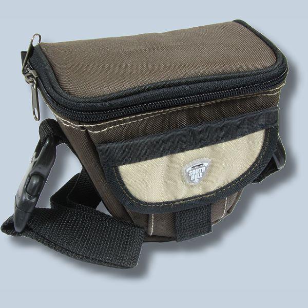 Dörr Southbull VALLEY 20 brown braun inkl. Regenschutz Kameratasche mit  Regencape für kompakte Digitalkameras oder Evil-Kameras cba6e922ea