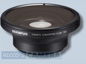 Olympus FCON-T01 Fish-Eye-Konverter für TOUGH TG-4 TG-3 TG-2 TG-1