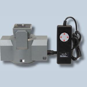 Motorized Pan Head 360 degrees horizontal MP-360 / 30 degrees vertical without Auto Pan Mode Motorisierter Stativkopf